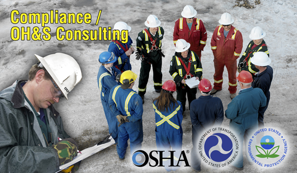 Compliance / OH&S Consulting